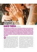 Ilman Esteitä- vammaisten seksuaalioikeudet ja kehitys. - Väestöliitto - Page 6