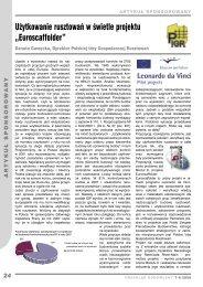 Euroscaffolder - Przegląd Budowlany