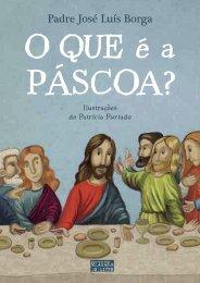 O Que é a Páscoa? - PDF Leya