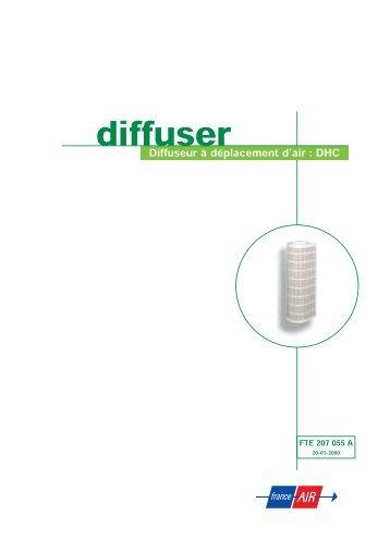 diffuser - France Air
