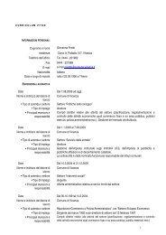 Pretto Giovanna in formato Documento PDF - Comune di Vicenza