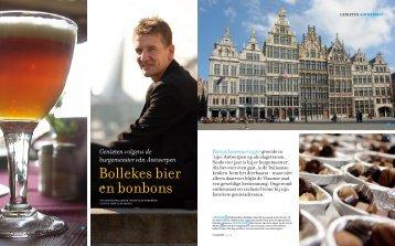 Bij de Antwerpse - t Schrijvertje
