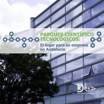 Parques Científico Tecnológicos-Castellano - Red de Espacios ...
