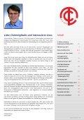 Tennis im Dreieck - TC Lohmar - Seite 3