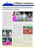 Tennis im Dreieck - TC Lohmar - Seite 4