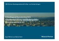 pdf 3.4MB - Zürcher Studiengesellschaft für Bau- und Verkehrsfragen