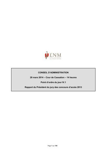 Rapport-Presi-jury-concours-acces-2013