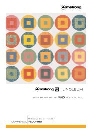 Click here to download DLW Armstrong Linoleum catalogue.
