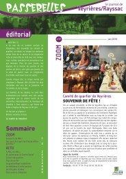 Veyrières/Rayssac - Albi