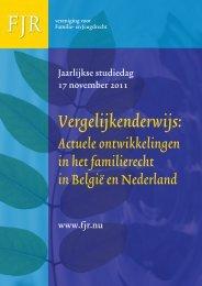 PDF van de folder - Vereniging voor Familie- en Jeugdrecht