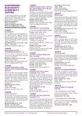 Events & Course Book - Sydney U3A - Page 3