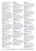 Events & Course Book - Sydney U3A - Page 4