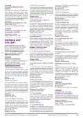 Events & Course Book - Sydney U3A - Page 5
