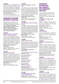 Events & Course Book - Sydney U3A - Page 6
