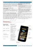 Pocket Reader - Texas Trading GmbH - Seite 2