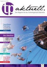 Das Liborifest - TechnologiePark - Paderborn
