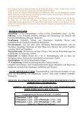 Spezialprogramm 2 2014 - Deutsch- Bolivianische Arbeitsgruppe ... - Seite 3