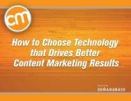 Download Now - Content Marketing Institute