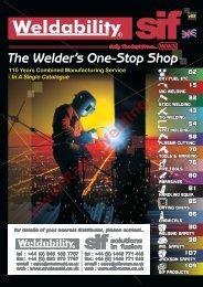 mig welding - Rapid Welding and Industrial Supplies Ltd
