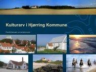 natur, landskab og kulturarv