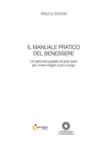 IL MANUALE PRATICO DEL BENESSERE - Iperedizioni.it