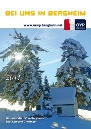 Dezember 2011 - ÖVP Salzburg