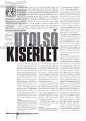 A KISTELEPÜLÉSEKET - Töosz - Page 4