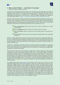 Green Paper - AESAEC - Page 7