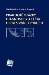 praktické otázky diagnostiky a léčby depresivních poruch - Lundbeck