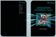 Advanced Process Lab brochure - Universal Instruments Corporation