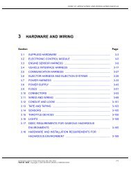 Chapter 3 - Hardware and Wiring - ddcsn