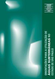 orientações para a utilização de águas subterrâneas no ... - ABAS