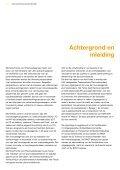 Toekomstvisie Pluimveehouderij 2015-2020 - Productschappen Vee ... - Page 4