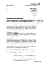8. marts 2010 J.nr.: 1021-219 Eksp.nr.: 48293 SSH-EKN ...
