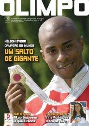 UM SALTO DE GIGANTE - Comité Olímpico de Portugal