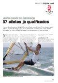 UM SALTO DE GIGANTE - Comité Olímpico de Portugal - Page 7