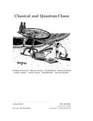 Classical and Quantum Chaos.pdf