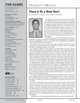 2007 Winter - Alpha Phi Delta Foundation - Page 2