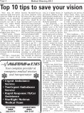 Brooks Memorial Hospital - The Observer - Page 4