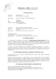 Smlouva o dílo č. D20l2046