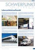 Lebensmitteleinzel- handel - Seite 3