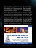 Koktélmagazin 2008 április - Page 3