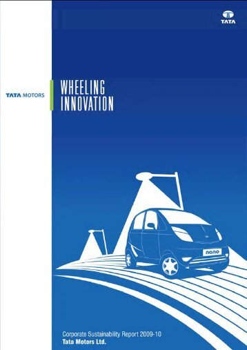 2009-2010 - Tata Motors