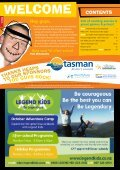 Boredom Busters - Autumn 2011 - Tasman District Libraries - Page 2
