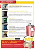 Boredom Busters - Autumn 2011 - Tasman District Libraries - Page 6