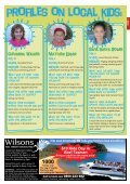 Boredom Busters - Autumn 2011 - Tasman District Libraries - Page 7