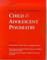ADOLESCENT - Harvard Medical School - Harvard University
