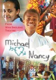 TB Michael Nancy book A5.indd - Wan Smolbag Theatre