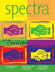 Civility - The National Communication Association