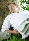 Les apnées du sommeil - Ligue pulmonaire - Page 4